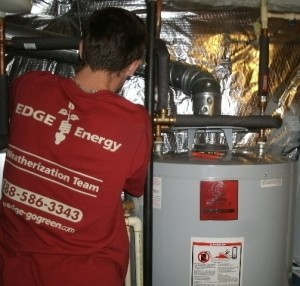 We Install Water Heating Systems featured image