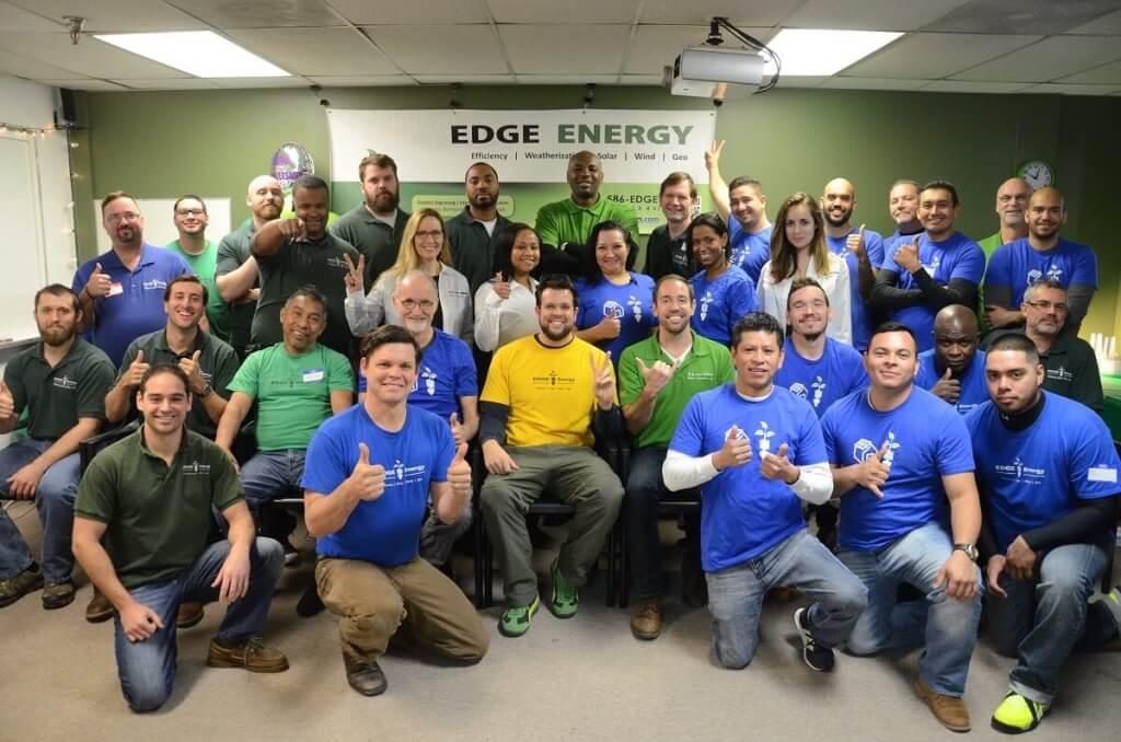 Contact EDGE Energy