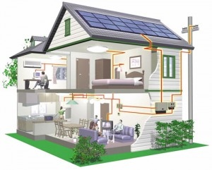We Build Net-Zero Energy Homes featured image