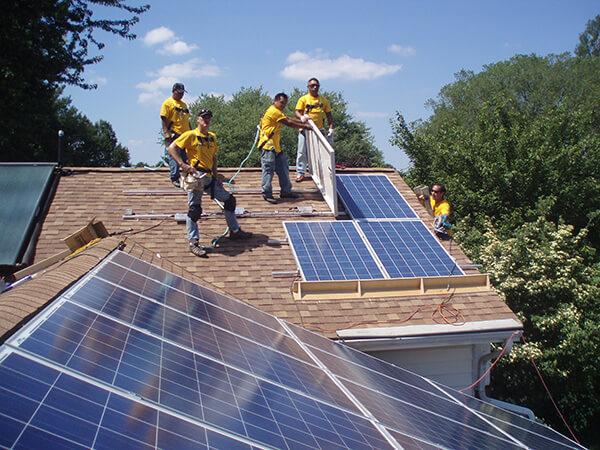 EDGE Energy Solar Installers