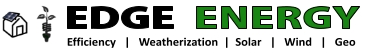 Edge Energy logo
