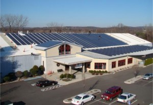 We Install Commercial Solar featured image