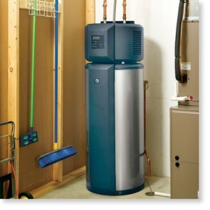 We Offer Heat Pump Water Heater Services featured image