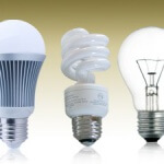 Energy Efficient Light Bulbs: LED and CFL thumbnail