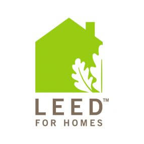 LEED Certification for Homes featured image