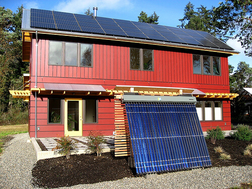 We Offer On- or Off-Grid Solar featured image