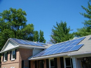 We Install Solar Photovoltaic Panels featured image