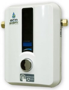 We Install Tankless Water Heaters featured image
