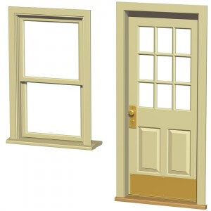 We Offer Energy Efficient Windows And Doors featured image