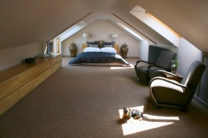 We Offer Attic Conversions featured image