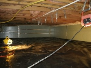 We Offer Crawlspace Treatment featured image