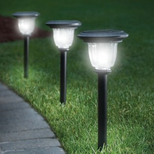 We Install Solar Lighting featured image