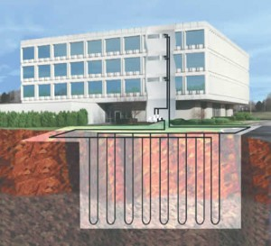 We Install Commercial Geothermal Heating and Cooling featured image