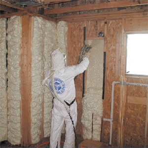 Spray-Foam Insulation featured image