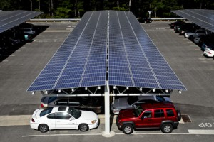 We Install Solar Carports and Canopies featured image
