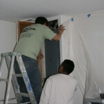 prepare for an energy audit