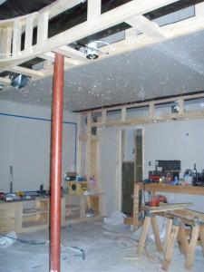 Insulating and Air Sealing