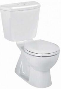 water saving toilet