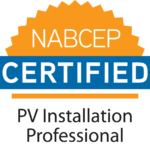 NABCEP Certified professional icon