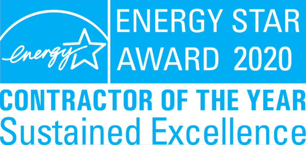 Energy Star 2020 Award