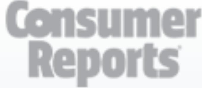 consumer report logo gray