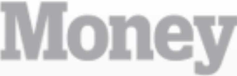 Money logo gray