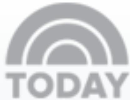 Today Show logo gray