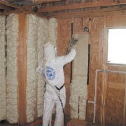 Spray_Insulation